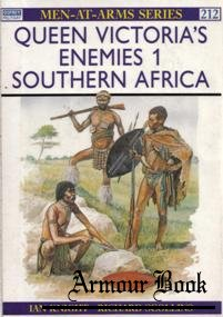 Queen victorias enemies (1) southern africa [Osprey Men-at-arms 212]