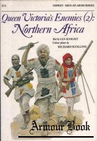 Queen victorias enemies (2) northern africa [Osprey Men-at-arms 215]
