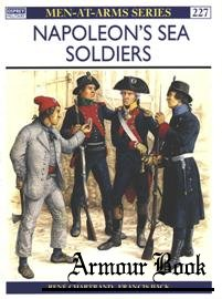 Napoleon Sea Soldiers [Osprey Men-at-arms 227]
