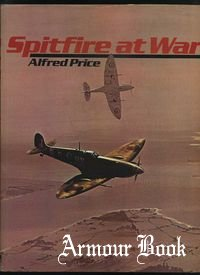 Spitfire at War [Ian Allan]