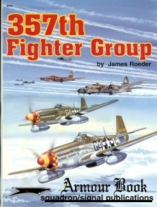 357th Fighter Group [Squadron Signal 6178]