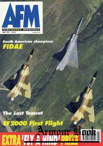 Air Forces Monthly №5  1994