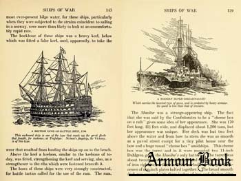 Ships of the seven seas [Garden City, N.Y., Doubleday, Page]