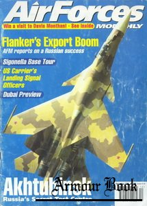 Air Forces Monthly №12 1997