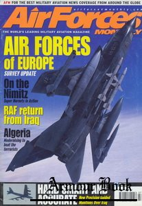 Air Forces Monthly №7 2003