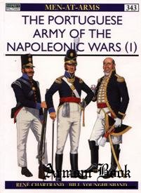 Portugese Armies of the Napoleonic Wars (1) [Osprey Men-at-arms 343]