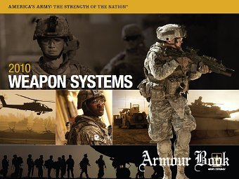 America's Army Weapon Systems 2010