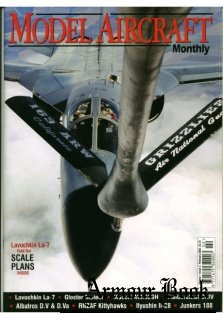 Model Aircraft Monthly 2002-02 (Vol.1 Iss.02)