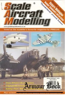Scale Aircraft Modelling 2006-11 (Vol.28 No.09)