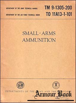 Small - Arms Ammunition
