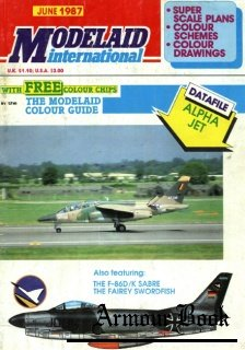 Modelaid International №23