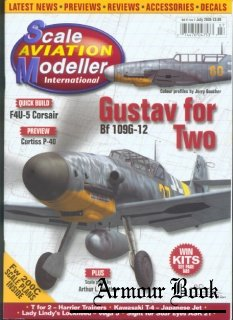 Scale Aviation Modeller International Vol.11 Iss.7 - 2005