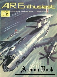 Air Enthusiast 1973-07 (Vol.4 No.7)