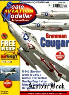 Scale Aviation Modeller International Vol.12 Iss.4 - 2006