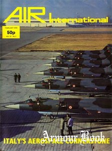 Air International 1979 №2 (v.16 n.2)