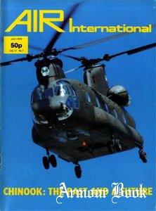 Air International 1979 №7 (v.17 n.1)