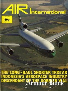 Air International  1980  №4  (v.18 n.4)