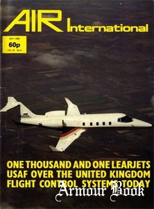 Air International  1980  №5 (v.18 n.5)