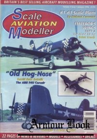 Scale Aviation Modeller International 1996-01 (Vol.02 Iss.01)