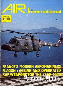 Air International  1988 №1   (v.34 n.1)