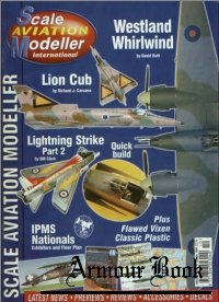 Scale Aviation Modeller International 1999-10 (Vol.05 Iss.10)
