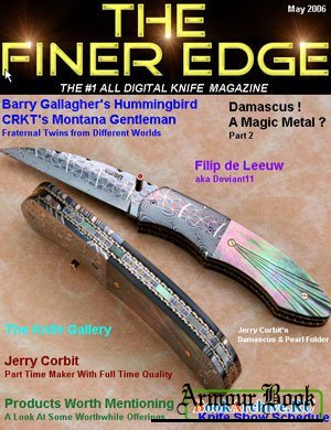 The Finer Edge №5 2006