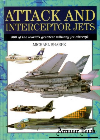 Attack and Interceptor Jets [Grange Books]