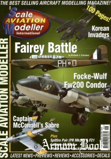 Scale Aviation Modeller International 2001-06 (Vol.07 Iss.06)