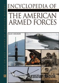 Encyclopedia of the American Armed Forces