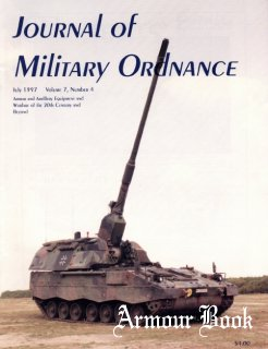 Journal of Military Ordnance 1997-07 (Vol.7 Num.4)