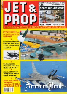 Jet & Prop 2006-01 (Mar/Apr)