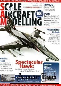 Scale Aircraft Modelling 2009-11 (vol.31.iss.09)