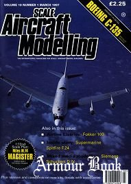 Scale Aircraft Modelling 1997-03 (Vol.19 No.01)