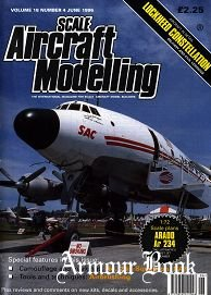 Scale Aircraft Modelling 1996-06 (Vol.18 No.04)