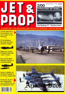 Jet & Prop 2000-02 (May/Jun)