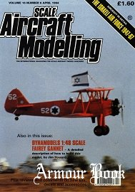 Scale Aircraft Modelling 1994-04 (Vol.16 No.06)