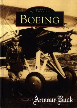 Boeing [Images of America]