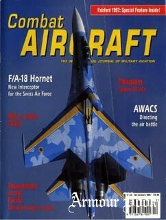 Combat Aircraft 1998 /01 Vol.1 №5