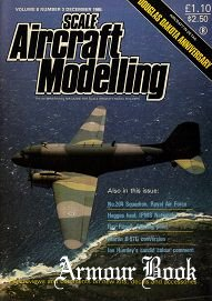 Scale Aircraft Modelling 1985-12 (Vol.08 No.03)