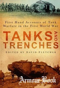 Tanks and Trenches [History Press]