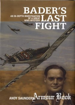 Bader's Last Flight [Grub Street]