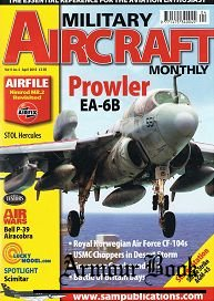 Military Aircraft Monthly 2010-04 (Vol.9 Iss.4)