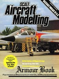 Scale Aircraft Modelling 1981-03 (Vol.03 No.06)