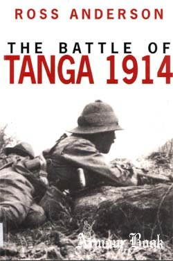 The Battle of Tanga 1914 [Tempus]