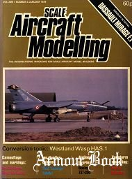 Scale Aircraft Modelling 1979-01 (Vol.01 No.04)