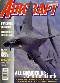 Aircraft Illustrated 2000-10 (Vol.33 No.10)