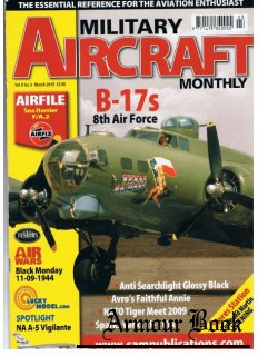 Military Aircraft Monthly 2010-03 (Vol.9 Iss.3)