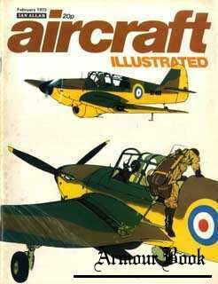 Aircraft Illustrated 1973-02