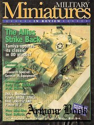 Military Miniatures in Review №06 (vol.2 no.2)
