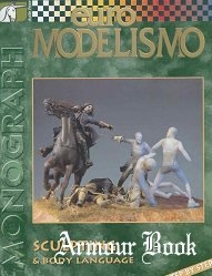 Sculpting & Body Language [Euromodelismo Monografico]